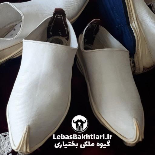 خرید گیوه ملکی بختیاری
